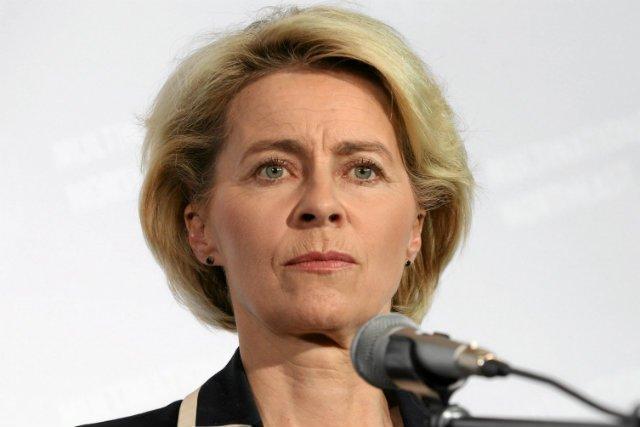 Ursula von der Leyen zapowiedziała, że będzie walczyć o przestrzeganie zasad praworządności w państwach Unii Europejskiej.