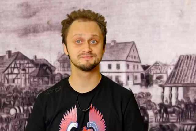 Historia Bez Cenzury  - Wojtek Drewniak - wywiad