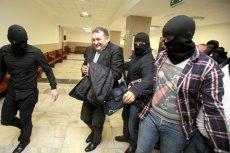 W poniedziałek sąd podejmie decyzję, czy poseł PO Stanisław Gawłowski opuści areszt.