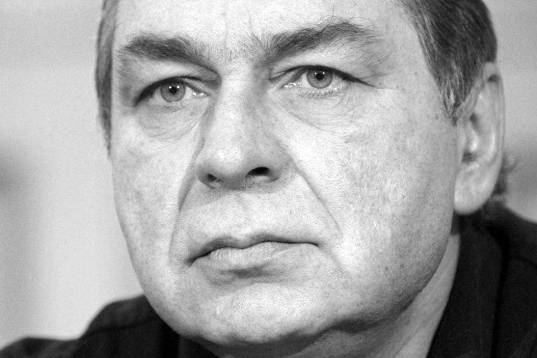 Nie żyje Jarosław Sander. był producentem wielu seriali Polsatu.