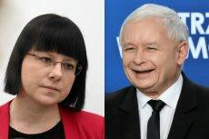 Kaja Godek napisała do Jarosława Kaczyńskiego list ws. aborcji eugenicznej.