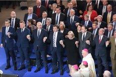 Na urodzinach Radia Maryja razem z premierem bawili się dwaj politycy PiS zamieszani w afery obyczajowe.