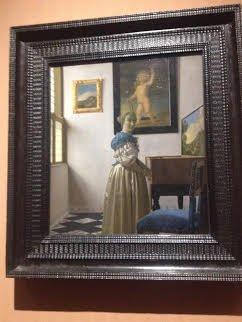 Vermeer, everyday