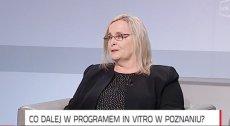 Poznańska radna PiS Ewa Jemielita