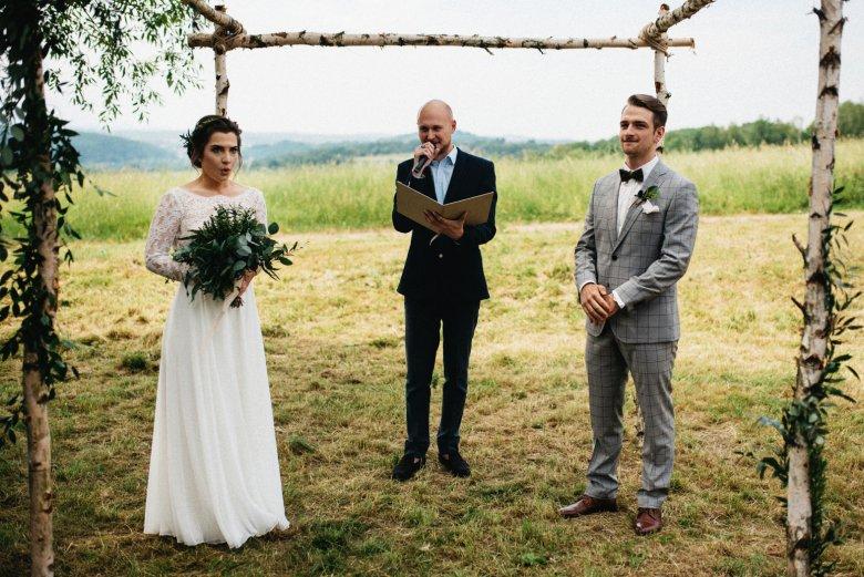 Ślub Kadi i Oliwera