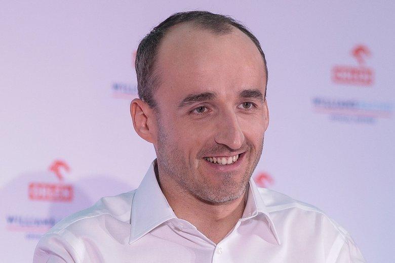 Kubica będzie jeździł dla Haasa?