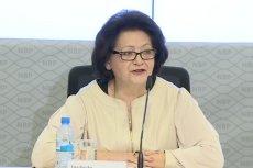 W trakcie konferencji Ewa Raczko nie zdradziła wielu informacji na tematy, które najbardziej interesują opinięspołeczną.