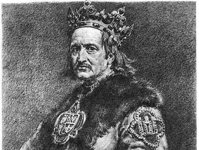 Władcy panujący w Krakowie
