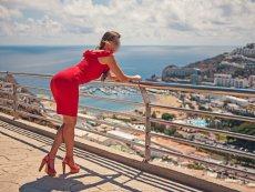 Polskie modelki i celebrytki leciały do Dubaju, by tam świadczyć usługi seksualne. Cały proceder opisał Piotr Krysiak w książce