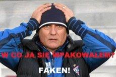 Reprezentacja Polski gładko przegrała ze Słowacją 0:2