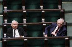 PiS złożył w Sejmie projekt umożliwiający wszystkim wyborcom głosowanie korespondencyjne w wyborach prezydenckich.