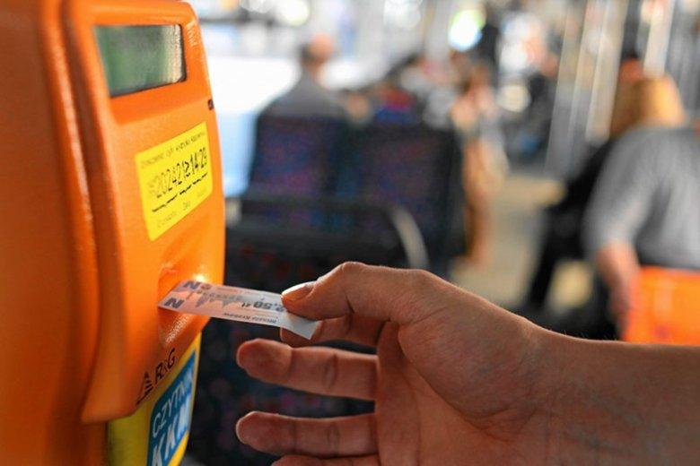 Ile płacicie za bilety w swoich miastach?