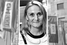 Anna Kusztal-Skrobska zginęła na plaży w Sobieszewie.