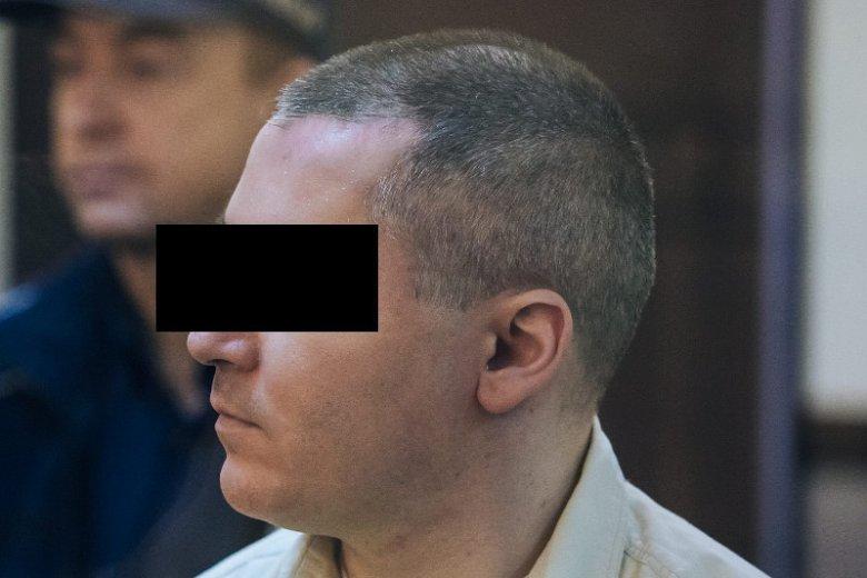 Rosjanin Samir S. otrzymał wyrok dożywocia za brutalne zabójstwo rodziny z Gdańska.