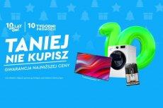 Klienci internetowego sklepu odradzają przedświątecznych zakupów w OleOle.pl.