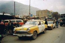 Wielu Afgańczyków obchodzi urodziny 1 stycznia