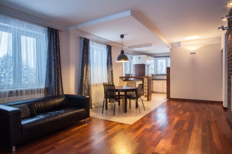 Polisa mieszkaniowa pozwala zabezpieczyć się finansowo na wypadek ryzyka związanego z posiadaniem mieszkania czy domu
