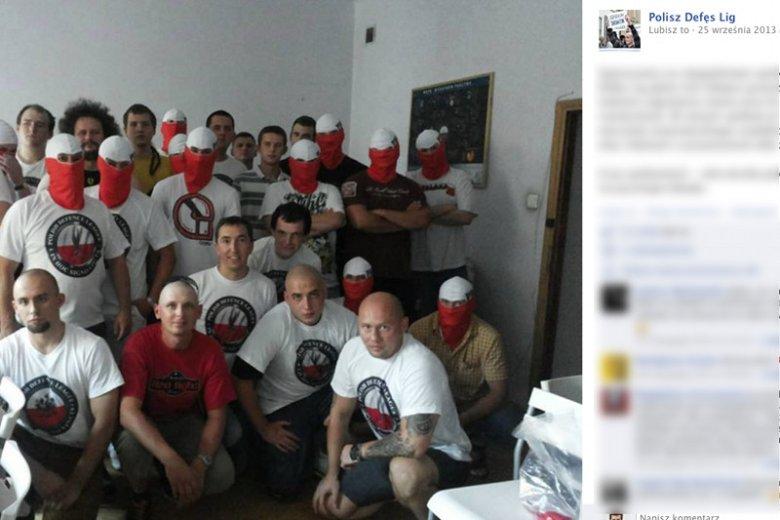 Polska Liga Obrony organizuje patrole w obronie moralności polskich kobiet