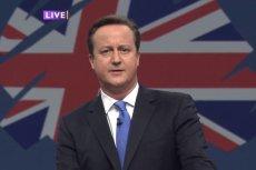 David Cameron chce zaostrzyć politykę imigracyjną Wielkiej Brytanii