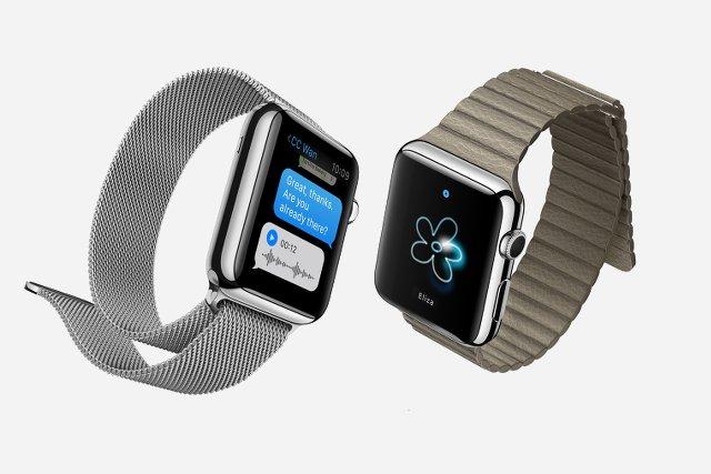 Czy Apple Watch sprawi, że ludzie zaczną masowo kupować inteligentne zegarki? Nie.