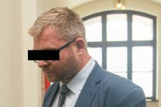 Rafał P., były polityk PiS, jest oskarżony o fizyczne i psychiczne znęcanie się nad żoną.