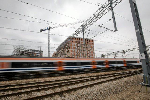 Budynki w programie Mieszkanie Plus mająpowstawaćtakże na terenach kolejowych
