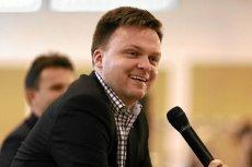 Szymon Hołownia - najlepszy ambasador Kościoła