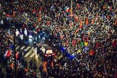 Gdańszczanie tłumnie pożegnali Adamowicza