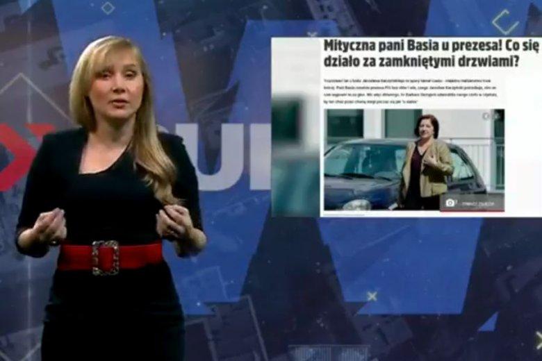 Katarzyna Gójska zwróciła uwagę na ważny problem