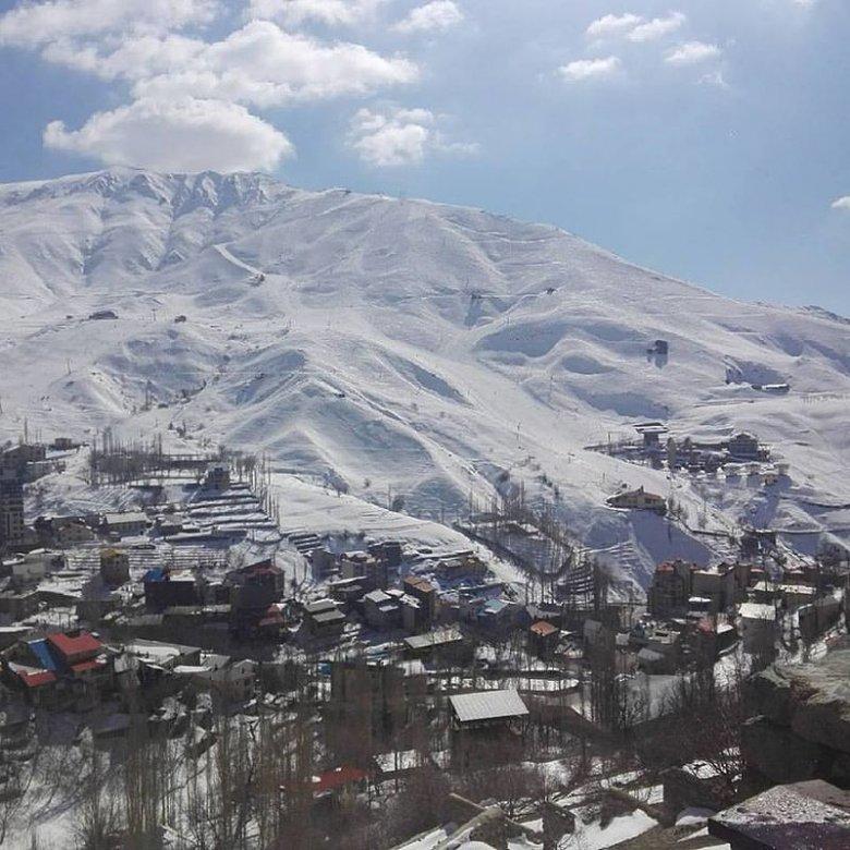 Shemshak, Iran