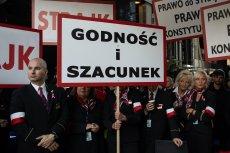 W Polskich Liniach Lotniczych LOT wciąż trwa spór zbiorowy z pracodawcą.