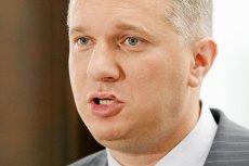 Przemysław Wipler z KORWiN nie wie, kto jest ministrem zdrowia.