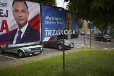Arena Prezydencka w Lesznie. Sztab Trzaskowskiego zaprasza 15 redakcji.