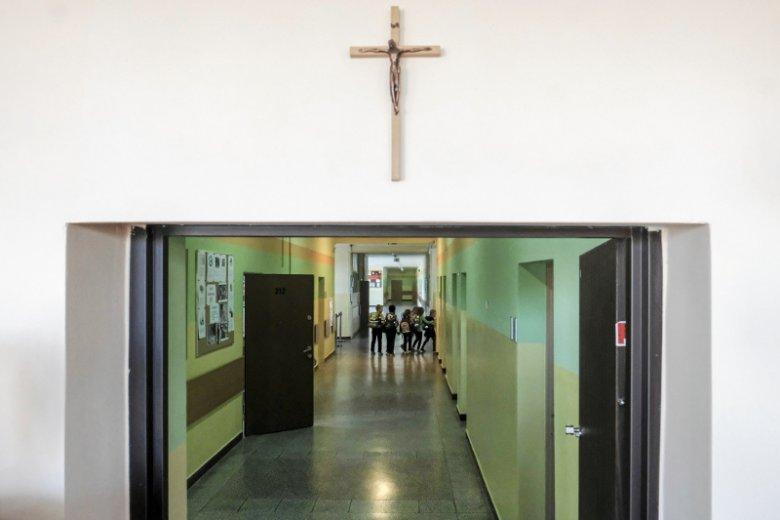 Projekt ustawy o świeckim państwie podgrzał dyskusję dotyczącą lekcji religii w szkole / zdjęcie ilustracyjne