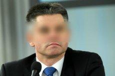 Jacek K. został zatrzymany 29 marca rano.