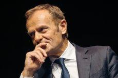 Donald Tusk odpowiedział Andrzejowi Dudzie po tym, jak prezydent zadeklarował, że chce być patronem koalicji polskich spraw.