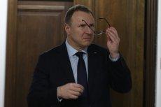 Okręgowa Rada Adwokacka w Warszawie przyjęła uchwałę ws. pozwu, jaki TVP kieruje wobec Rzecznika Praw Obywatelskich.