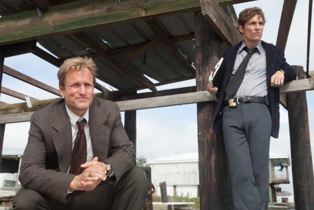 Luizjanę z 1995 roku mamy możliwość przemierzać w towarzystwie detektywów Harta i Cohle'a.