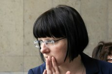 Kaja Godek uderzyła w prezes Trybunału Konstytucyjnego Julię Przyłębską.