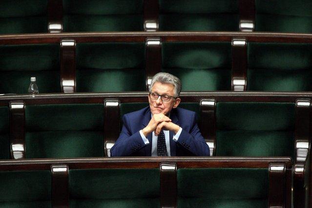 Nie ma co bronić PRL-owskiego prokuratora