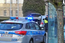 W styczniu 36-letni mężczyzna wjechał w zabezpieczenia przy Pałacu Prezydenckim. Wówczas informowano, że mogła to być próba zamachu.