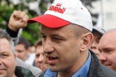 Jacek Kurski obwinia Tomasza Adamka o porażkę w wyborach.