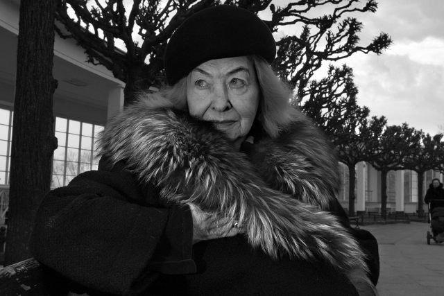 Nina Andrycz zmarła w wieku 101 lat