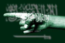"""Pod rządami """"liberalnego"""" króla Abdullaha w Arabii Saudyjskiej stosowano metody bliskie tym stosowanym przez ISIS."""