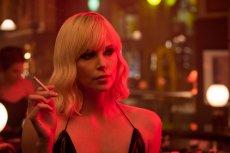 28 lipca na ekrany polskich kin wchodzi film akcji ''Atomic Blonde'', ekranizacja kultowej powieści graficznej ''The Coldest City''. W roli głównej laureatka Oscara - Charlize Theron