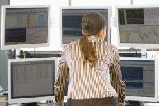 Giełda nie jest tylko dla mężczyzn. Kobiety inwestują nie gorzej, niż najlepsi maklerzy.