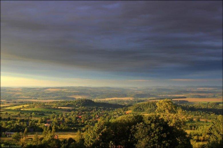 Dolina harmonii w województwie Dolnośląskim