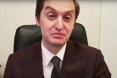 Sebastian Kaleta odnotował, że zniknęła strona trzaskowski.pl z programem wyborczym obecnego prezydenta Warszawy.