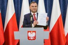 Referendum ogłoszone przez Andrzeja Dudę spodobało się Romanowi Giertychowi. Jednak z zupełnie innego powodu niż mogłoby się wydawać.
