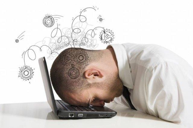 Dwanaście sposobów na stres